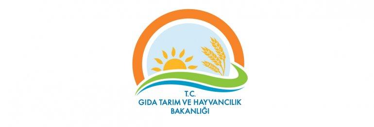 TC. Gıda, Tarım ve Hayvancılık Bakanlığı