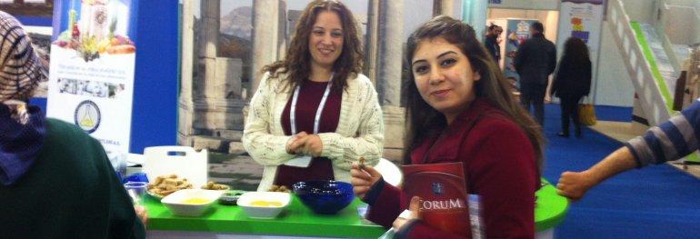 TRAVEL TURKEY İZMİR Turizm Fuar & Konferansı