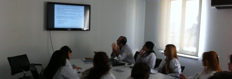 Metot Validasyonu ve Ölçüm Belirsizliği Eğitimi