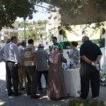 Sivaslılar Zeytinyağı İle Buluştu