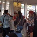 EXPO 2016 Antalya Fuarında ZZTK ile AYTB İşbirliği Zeytin-Zeytinyağı Tadım Etkinliği